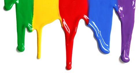 สีสันศิลปะร่วมสมัย