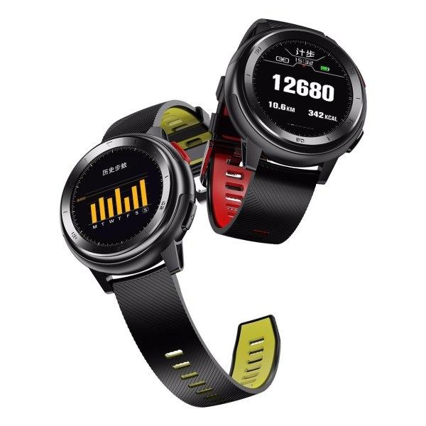 V-GO Smart Watch T68-2