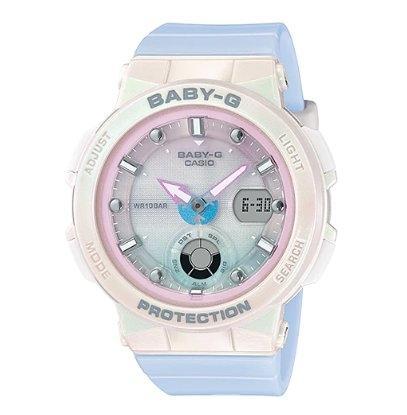 Casio BABY-G BGA-250-7A3DR