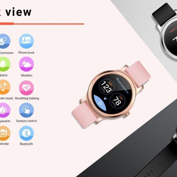 V-GO Smart Watch R2-2