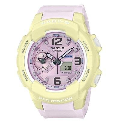 Casio BABY-G BGA-230PC-9BDR