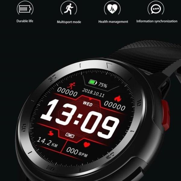 V-GO Smart Watch T68-3
