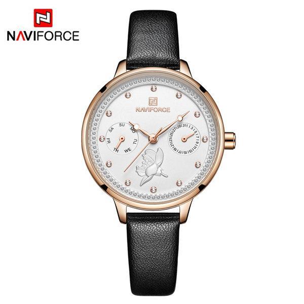Naviforce ผู้หญิง NF5003