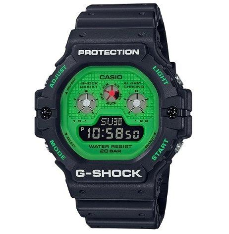 Casio G-SHOCK DW-5900RS-1DR