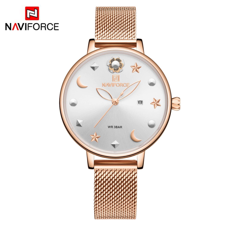 Naviforce ผู้หญิง NF5009