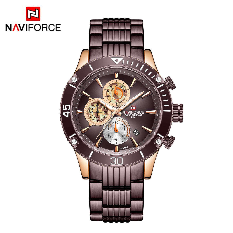 Naviforce ผู้ชาย NF9173
