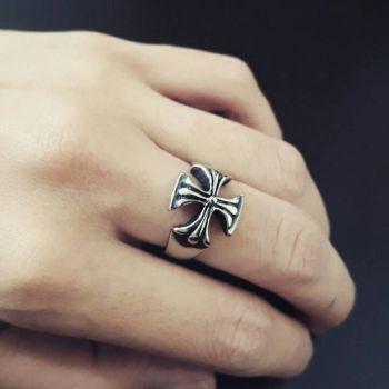#7-แหวน สแตนเลส กังกันดูดทรัพย์ P27