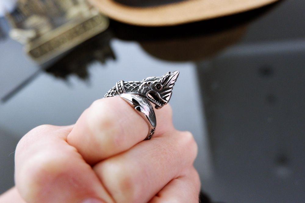 #9 แหวน พญานาค P339