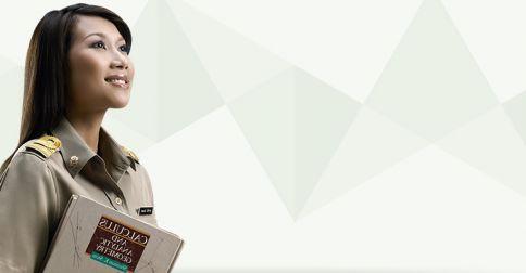 ทำไมข้าราชการไทยต้องใช้ชุดสีกากี