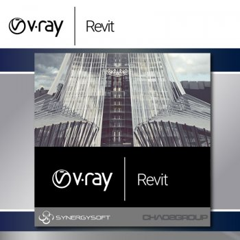 V-ray 3.0 for Revit