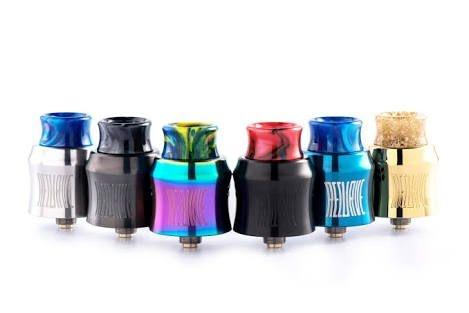 Wotofo Recurve RDA 24mm.by Mike Vapes (แท้)