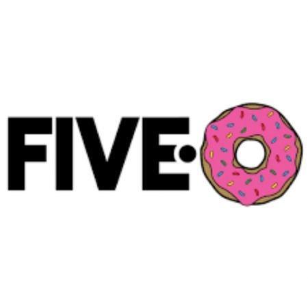 Five O 120ml  จากอเมริกา