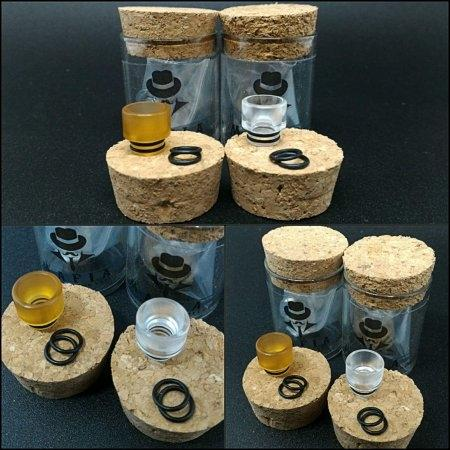 Hadaly drip tip : by Mafia group