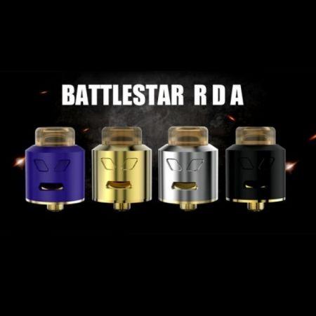 Battlestar RDA แท้
