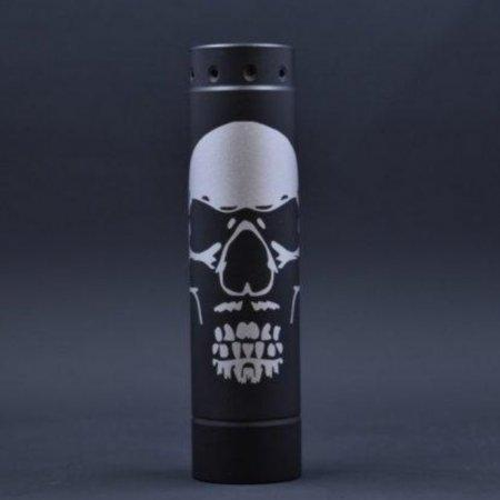 Limited Edition HK 24mm Classic / Skull (USA)