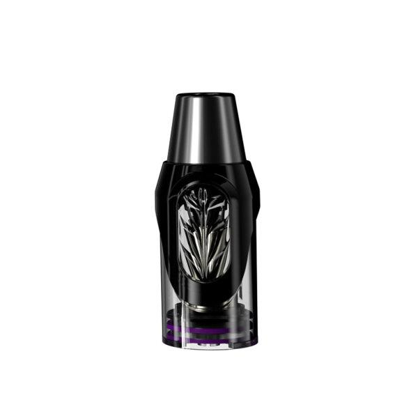 VapX ART Cartridge 1.4ml Black (3ชิ้น/แพ็ค)