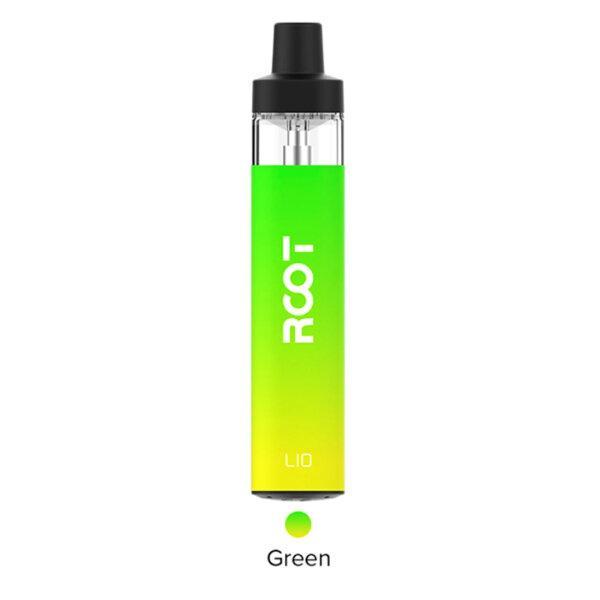 LIO RooT Disposable Pod Kit 700mAh (Green)