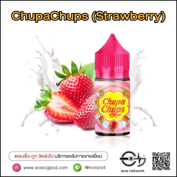 ChupaChups Strawberry