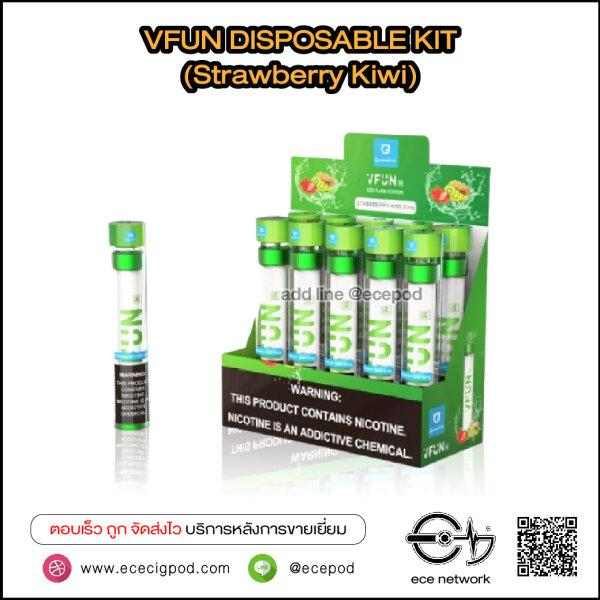 VFUN DISPOSABLE KIT (Strawberry Kiwi)