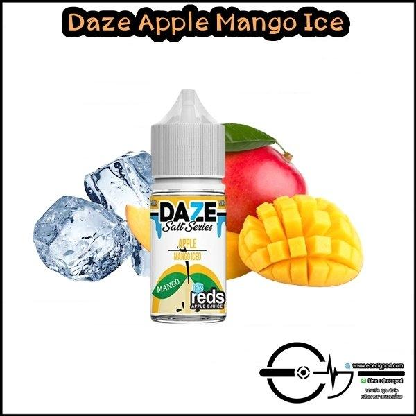 Daze Apple Mango Ice 30 / 50mg