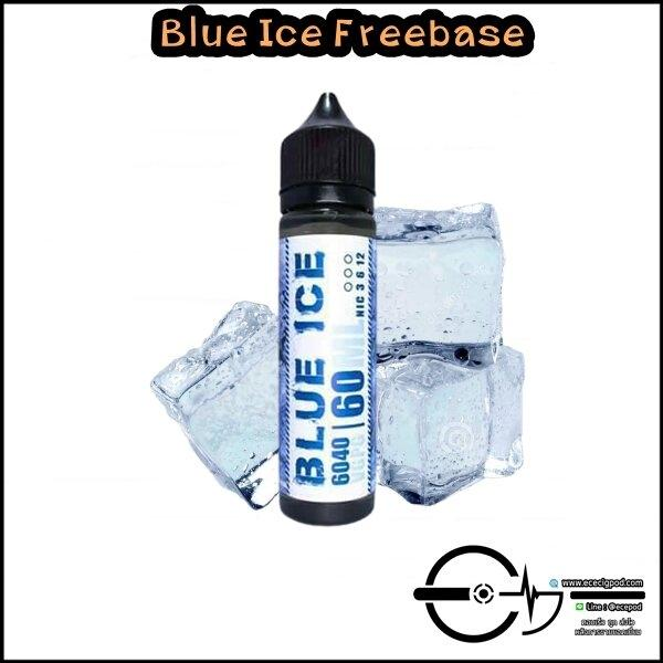 Blue Ice Freebase - C