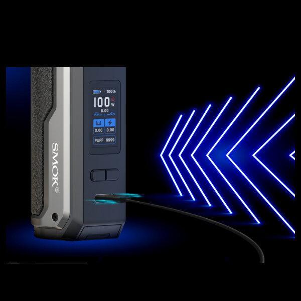 SMOK Fortis Box Mod (100w/80w)