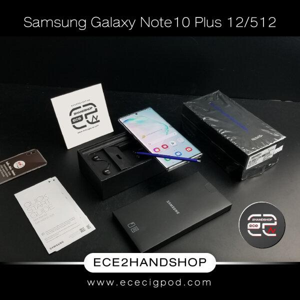Samsung Galaxy Note10 Plus 12/512