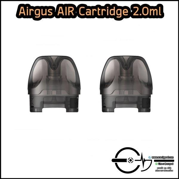 Voopoo Aurgus AIR Catridge 2.0ml 2pcs
