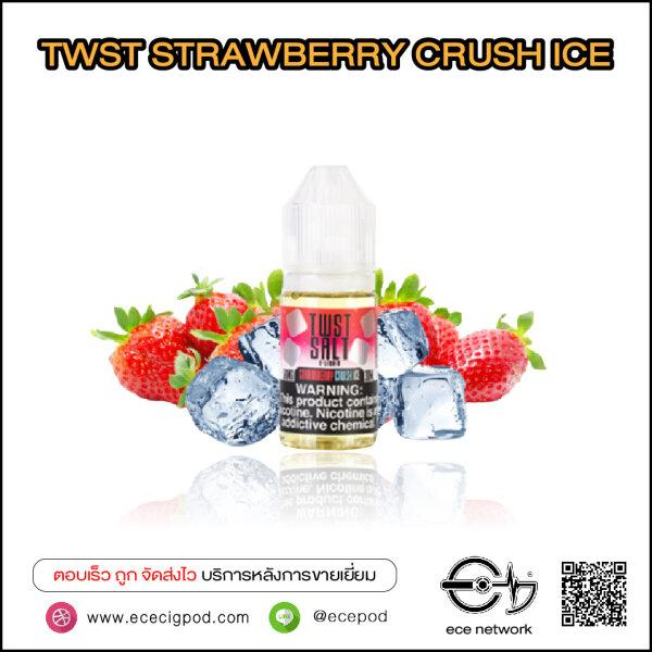 TWST STRAWBERRY CRUSH ICE 30ml