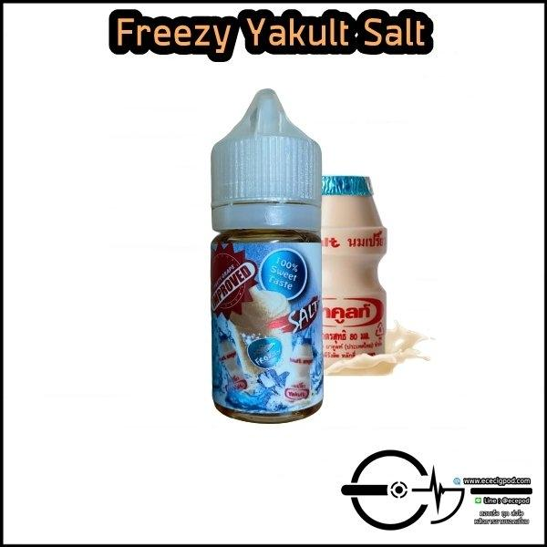 Freezy Yakult Salt- MN