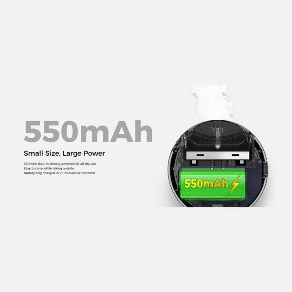Freemax Maxpod Circle Kit 10w550mAh