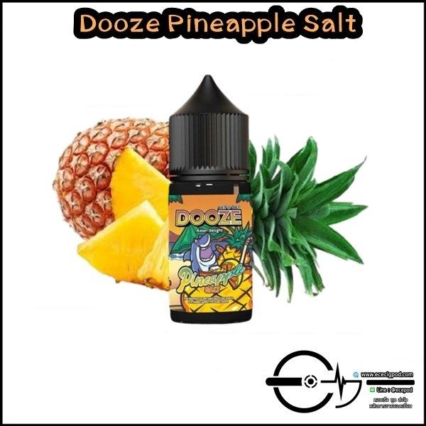 Dooze Pineapple Salt
