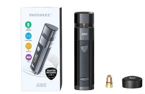 Wismec R80 Pod Vape Kit