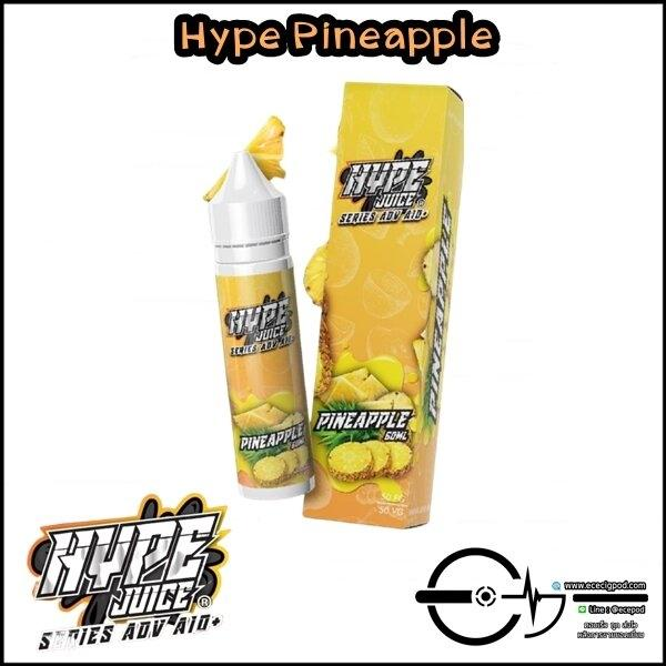 Hype Pineapple - EL