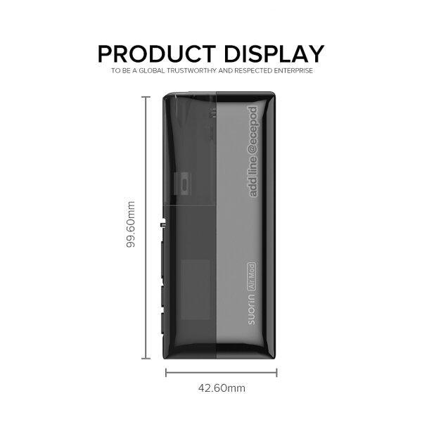 Suorin Air Mod Pod Kit 1500mAh