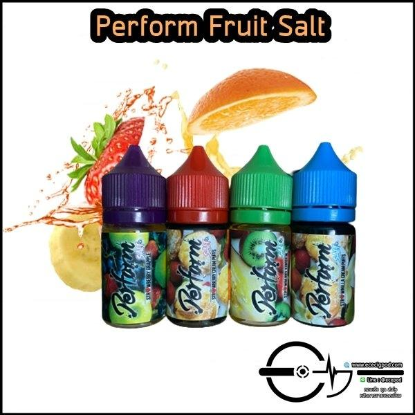 Perform Fruit Salt - MN