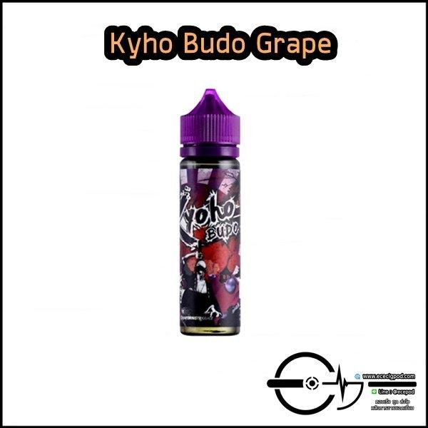 Kyoho Budo Grape 60ml
