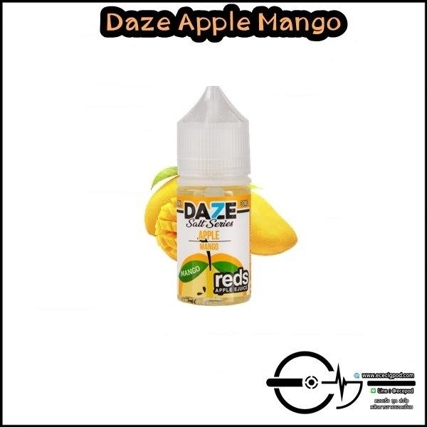 Daze Apple Mango 30 / 50mg