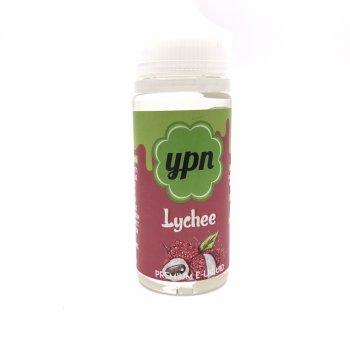[น้ำยาบุหรี่ไฟฟ้า YPn] Lynchee 100ml Nic 6