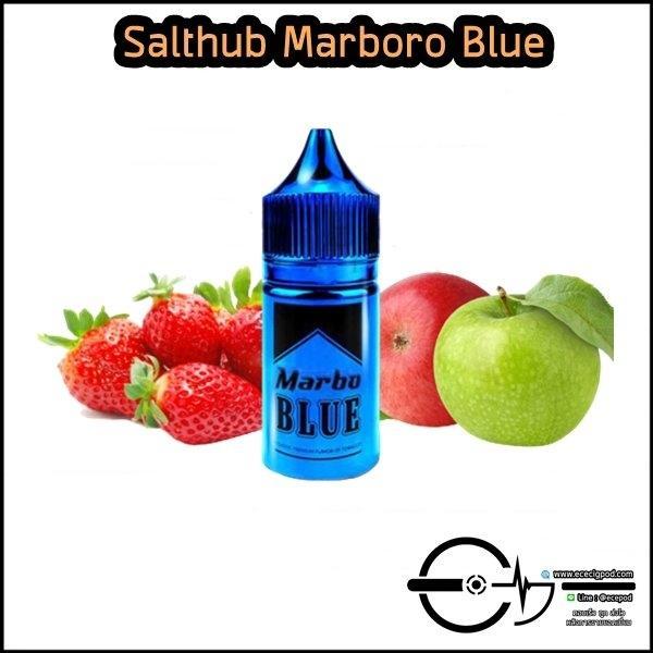 Salthub Marboro Blue