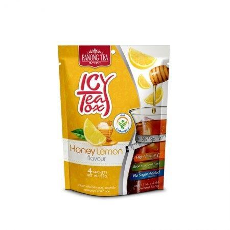 ICY Teatox ชาไอซ์ที กลิ่นฮันนี่เลมอน