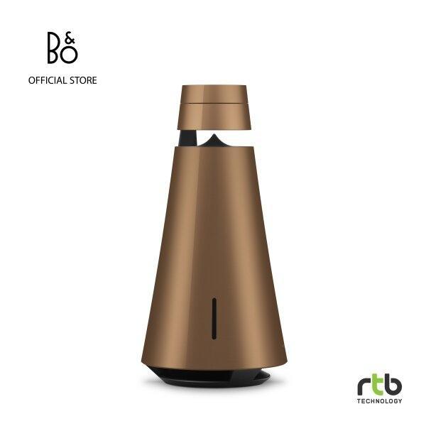 ลำโพง B&O Multiroom Speaker รุ่น Beoplay Beosound1 GVA - Bronze Tone