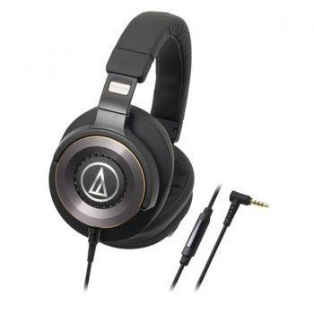 Audio Technica WS1100iS - Hi Res Audio หูฟังเพลง