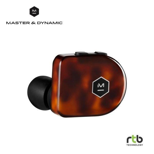 Master & Dynamic หูฟังไร้สาย รุ่น MW07 Plus True Wireless Earphones