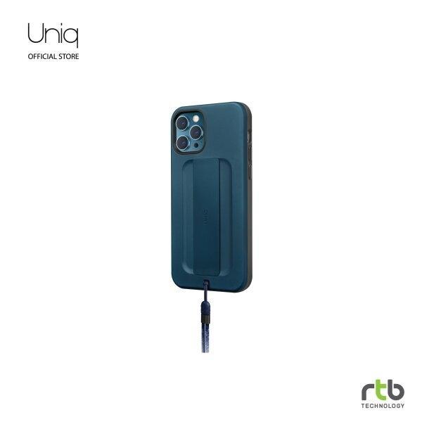UNIQ HYBRID IPHONE 12/12 PRO (6.1) เคสโทรศัพท์ รุ่น HELDRO - Blue
