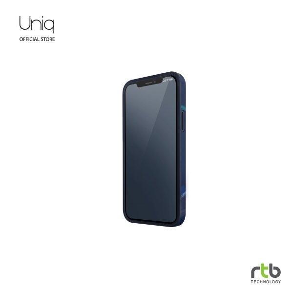 UNIQ COEHL IPHONE 12 PRO MAX (6.7) เคสโทรศัพท์ รุ่น REVERIE - Blue