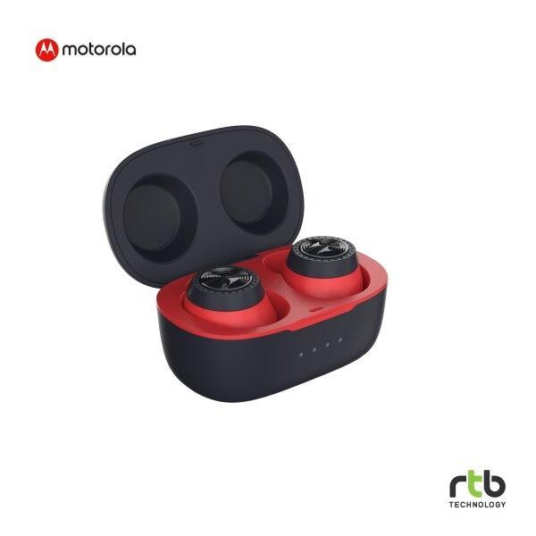 Motorola หูฟังบลูทูธ True Wireless รุ่น VerBuds200