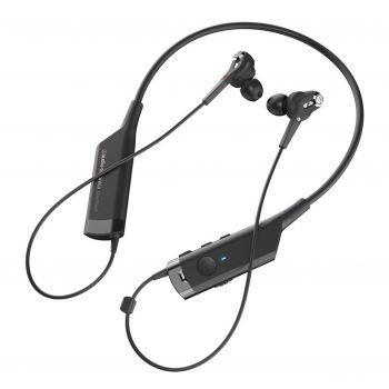 Audio Technica ATH-ANC40BT หูฟังบลูทูธตัดเสียงรบกวน : WIRELESS NOISE-CANCELLING HEADPHONES