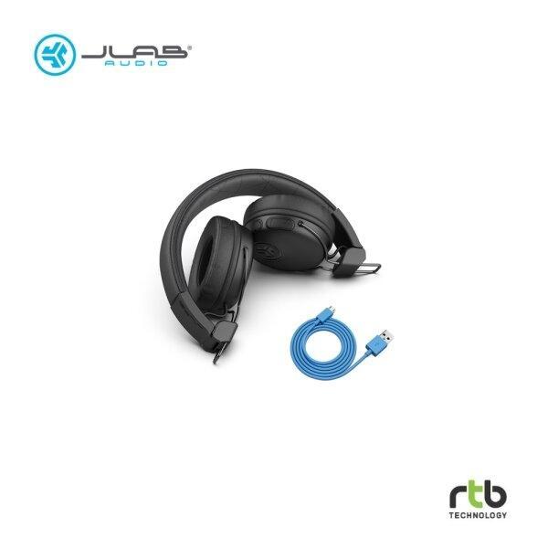 JLAB หูฟัง Wireless Headphone รุ่น Studio