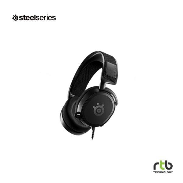 Steelseries หูฟังเกมมิ่ง รุ่น Arctis Prime - Black